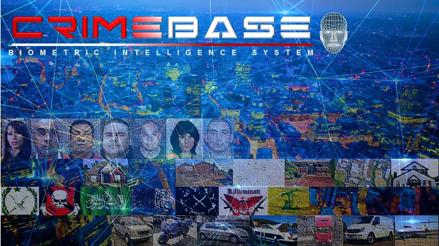 CrimeBase